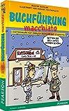 Image de Buchführung macchiato: Cartoonkurs für (Berufs-)Schüler und Studenten (Pearson Studium - Scientific Tools)