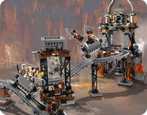 Imagen 2 de LEGO Indiana Jones 7199