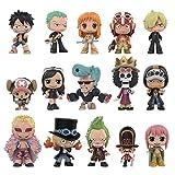 FunKo - Figurine One Piece Mystery Minis - 1 Boîte Au Hasard / One...
