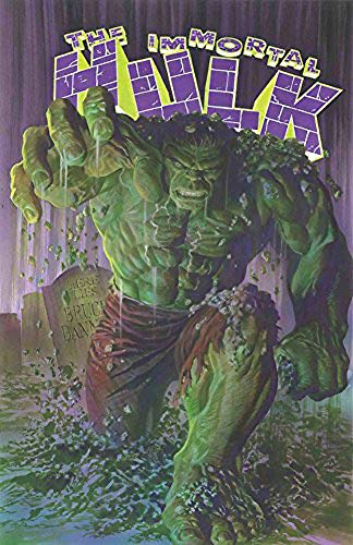 Immortal Hulk Vol. 1: Or Is He Both? (Incredible Hulk)