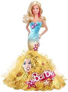 Mattel Barbie R4543 - Collector Pop Icon Barbie, Sammlerpuppe
