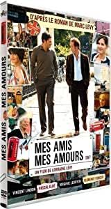 Mes amis, mes amours [FR Import]