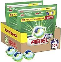Ariel All-in-1 PODS Universal Brillant