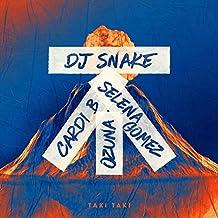 Taki Taki (2-Track)
