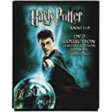 Harry Potter - Anni 1-5 (DVD collection limited edition) Stagione 01-05