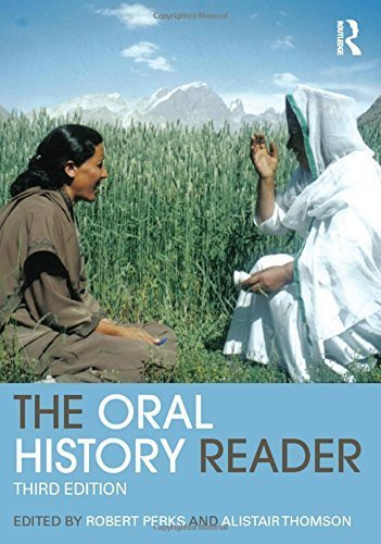 The Oral History Reader (Routledge Readers in History) (2015-11-23)