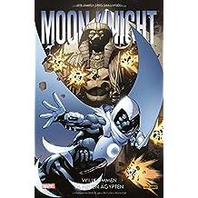 Moon Knight: Bd. 1 (2. Serie): Willkommen im neuen Ägypten
