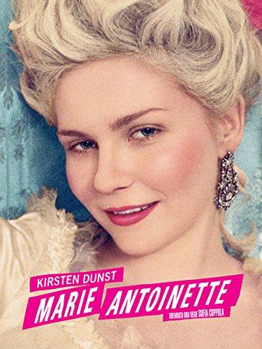 Königin Kostüm Meine - Marie Antoinette [dt./OV]