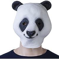 """VENKON - Maschera testa di panda """"Kung Fu Orso"""