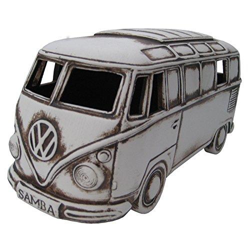 vw-t1-samba-volkswagen-deko-aquarium-fische-keramik-exclusiv-bulli-t2-camper-neu