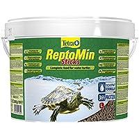 Tetra Reptomin Aliments en Sticks 10 L