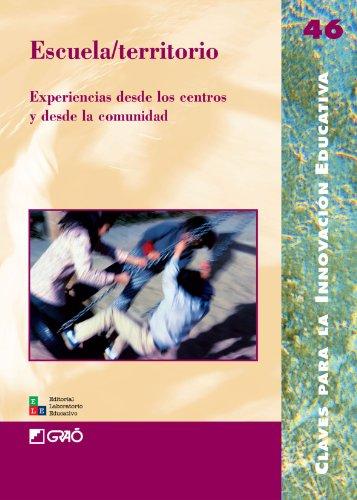 Escuela Y Territorio: 046 (Editorial Popular)