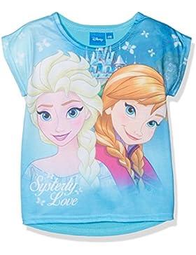 Frozen Mädchen T-Shirt Fzsp27114