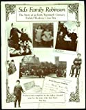 Sids family Robinson: the story of an early twentieth century Enfield working-class boy