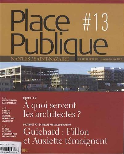 Place Publique N 13