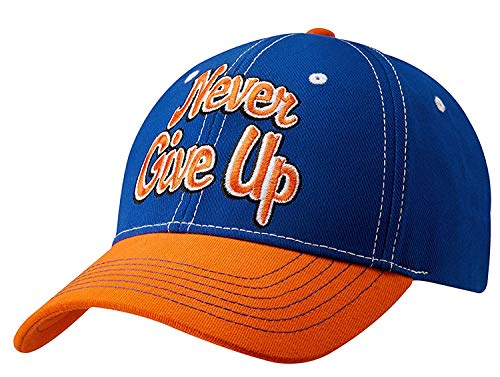 bdc3f383 WWE – John Cena RESPECT Earn It Never Give Up Official Baseball Cap Hat