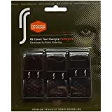 RS Classic Tour Perforated Grips Set of 3