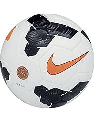 Ballon Nike Club Team blanc-noir [Numéro 5]