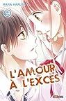 L'amour à l'excès, tome 9 par Haruta
