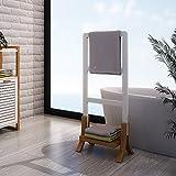 Style home Badezimmer Handtuchständer