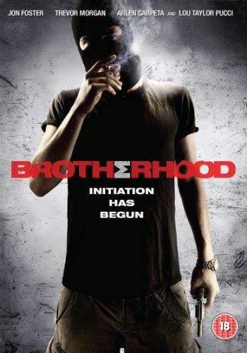 Brotherhood [DVD] [2011] by Trevor Morgan