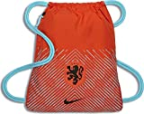 Nike Niederlande FFF Stadium Gymsack Gymbag (one Size, orange)