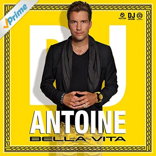 Bella Vita (DJ Antoine vs. Mad Mark 2K13 Radio Edit)