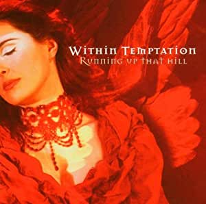 Within Temptation - Running up that Hill (DVD-Single, DVDplus)