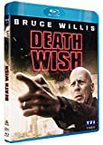 Death Wish [Blu-ray + Copie digitale]