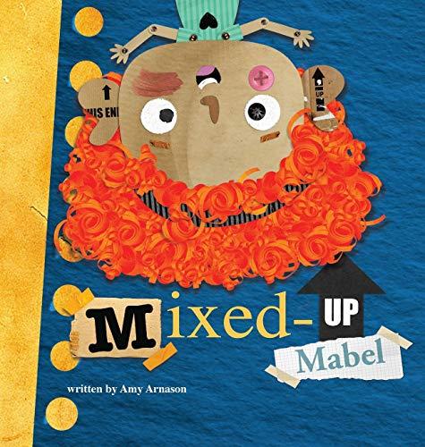 Mixed-up Mabel
