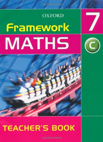 Framework Maths: Year 7 Core Teacher's Book: Core Teacher's Book Year 7