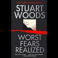 Worst Fears Realized (A Stone Barrington Novel Book 5) (English Edition)