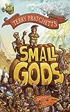 Small Gods: A Discworld Graphic Novel (Discworld Graphic Novels)