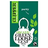 Green Tea Loose Leafs Review and Comparison