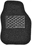 Best Car Floor Mats - Nicoman Universal Spaghetti Coiled PVC Vinyl Loop Gecko Review