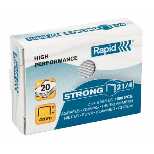 Rapid grapas Standard 21/4