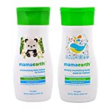 Mamaearth Lotion & Wash Combo Value Pack...
