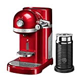Kitchenaid 5 kes050 4eca/4 Machine à Capsules Nespresso...