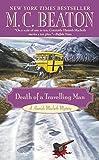 Death of a Travelling Man (A Hamish Macbeth Mystery Book 9) (English Edition)