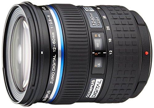 Olympus Zuiko 12-60 mm f/2.8-4.0 DIGITAL ED SWD Objektiv für Olympus Digital SLR Kameras Olympus E-410 Digitale Slr