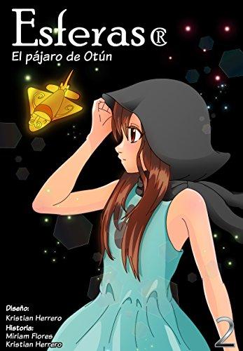 Esferas CR Capítulo 2: El Pájaro de Otún por Christian Herrero