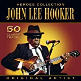Heroes Collection - John Lee Hooker