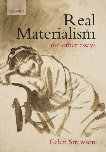 Real Materialism: and Other Essays (English Edition)