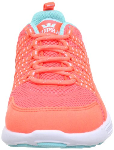 Supra OWEN SW85002, Sneaker donna Arancione (Orange (COR))