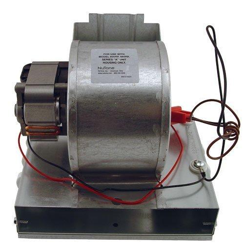 NuTone S97017648 Heater Motor Assembly