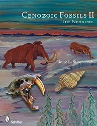 Cenozoic Fossils II The Neogene by Bruce L. Stinchcomb (2010-10-28)
