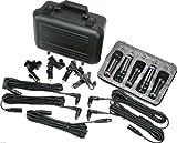 Peavey PVM DMS-5 Kit de micros pour batterie