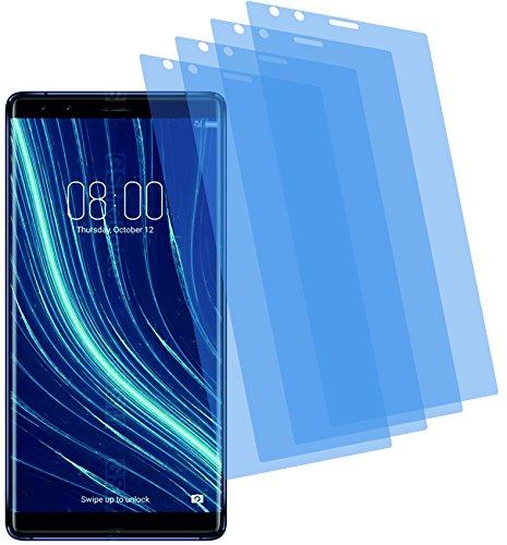 4x ANTIREFLEX matt Schutzfolie für Archos Diamond Omega Displayschutzfolie Bildschirmschutzfolie Schutzhülle Displayschutz Displayfolie Folie