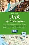 DuMont Reise-Handbuch Reiseführer USA, Der Südwesten: mit Extra-Reisekarte - Manfred Braunger