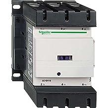 Schneider elec pic - pc7 09 00 - Contactor 115a 1na/1nc 380v 50/60hz